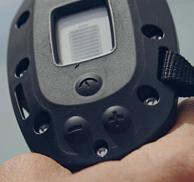 Lift eFoil controller