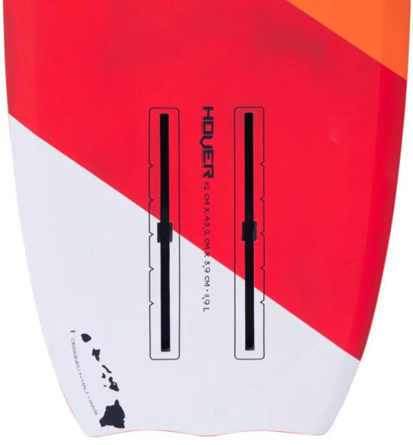 Naish S25 Hover Kite 112 Foilboard