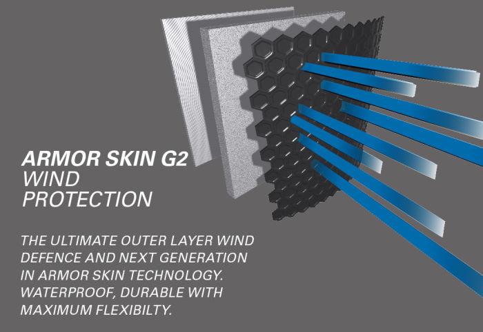 Neilpryde Combat Impact Vest armor skin G2