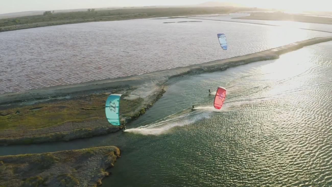 2021 North Orbit Kite