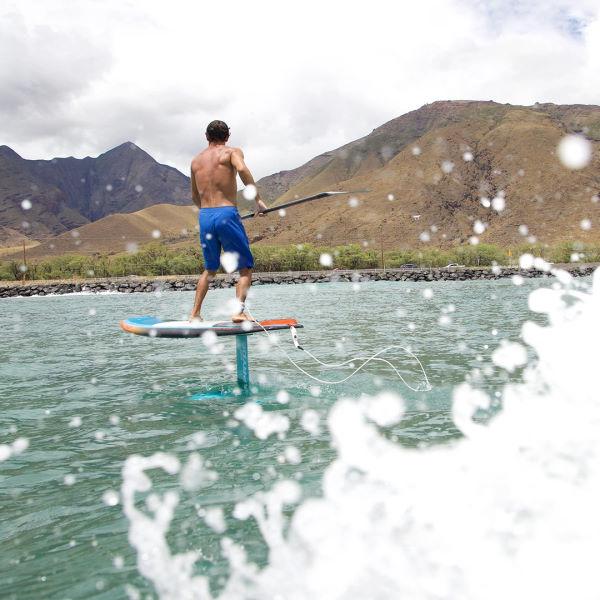 2020 NP Glide Surf Foil Set