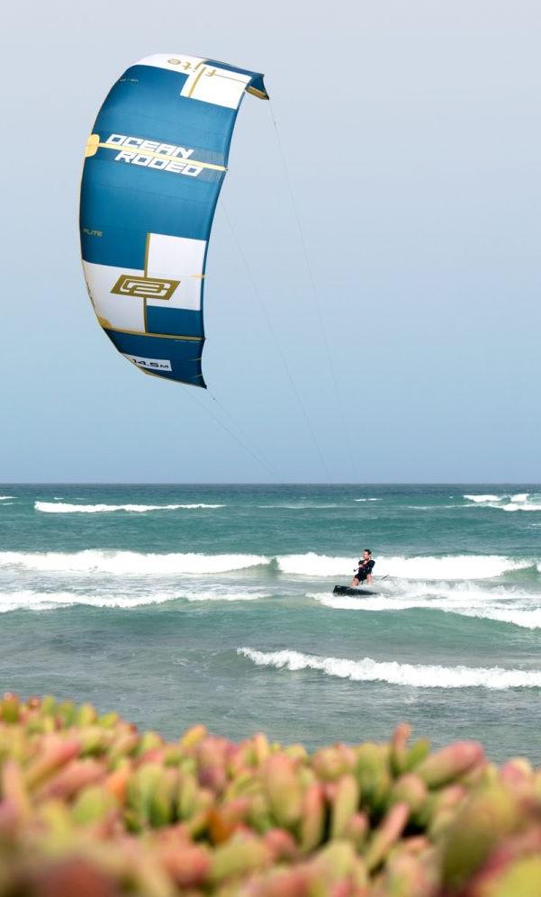 2020 Ocean Rodeo Aluula Flite Kite