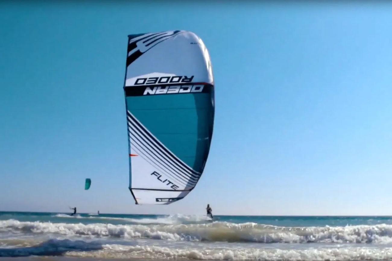 2020 Ocean Rodeo Flite Kite