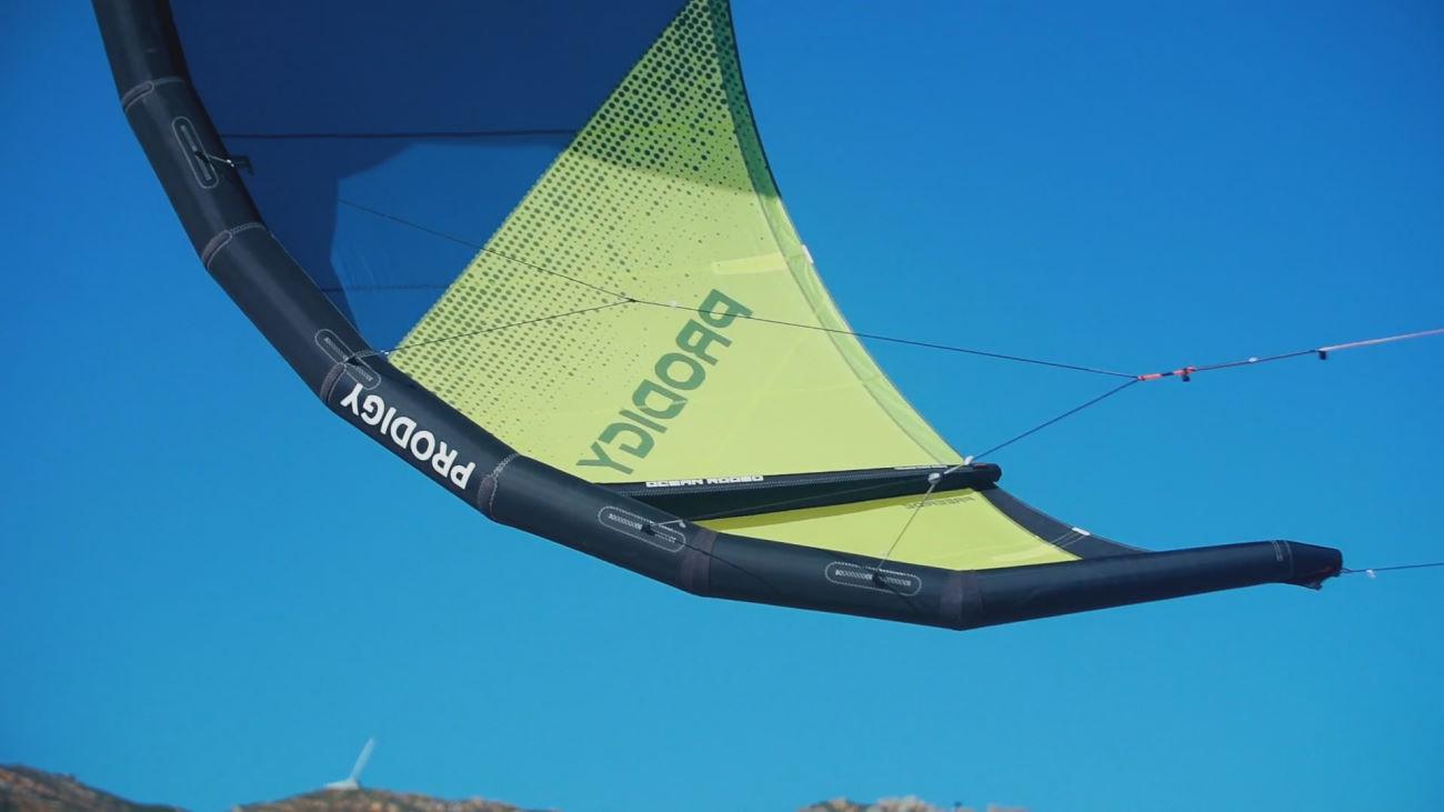 2020 Ocean Rodeo Prodigy Kite