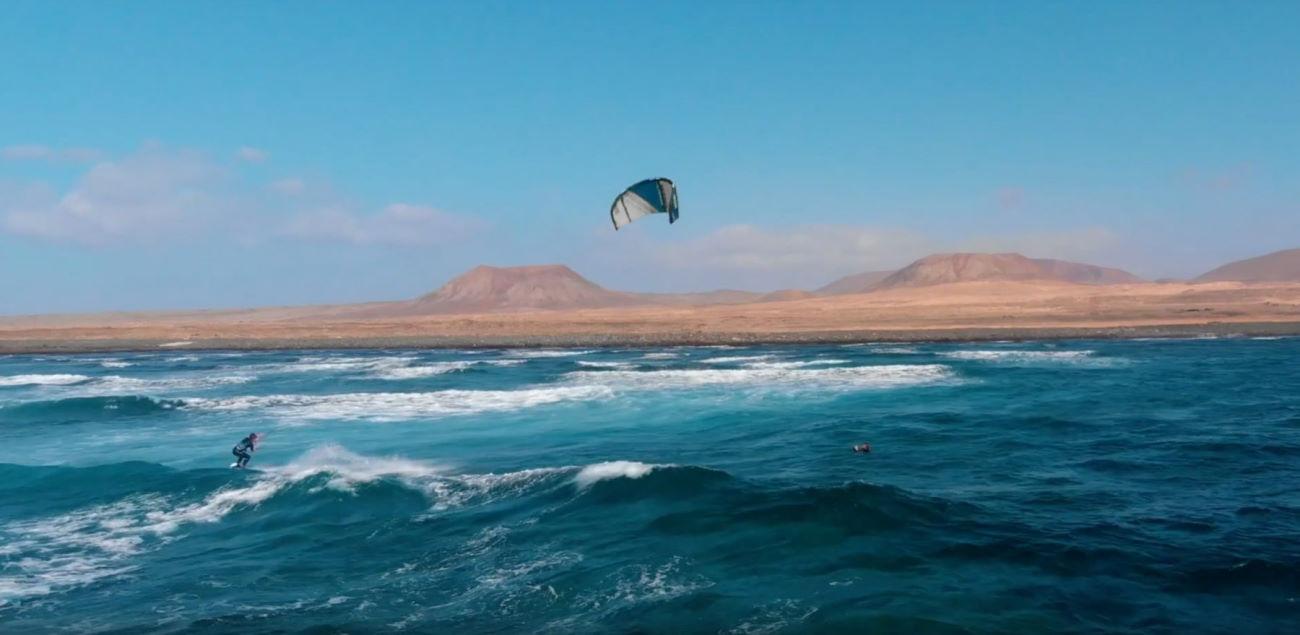 2020 Ocean Rodeo Roam Kite