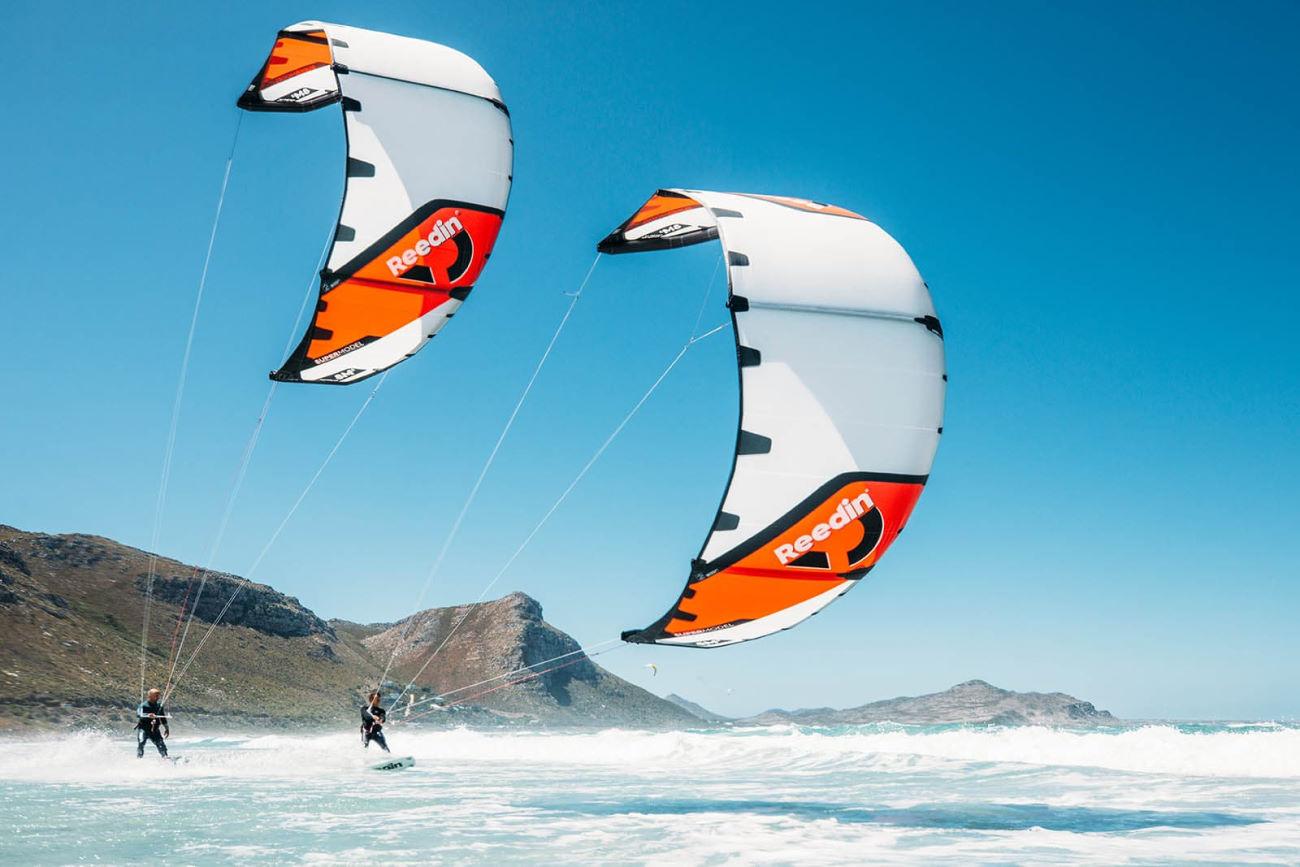 2020 Reedin SuperModel Kite