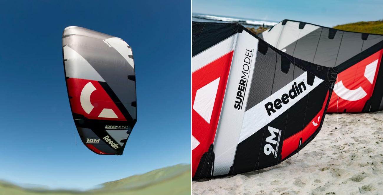 2021 Reedin SuperModel v2 Kite