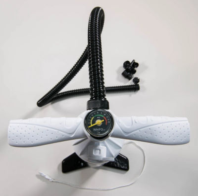 WMFG Kiteboard Pump