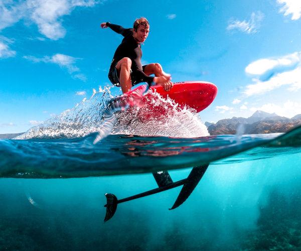 Kujira 1440 Surf Foil