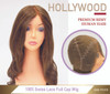 Custom Made Hollywood Full Lace Wig