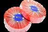 "Red Liner Sensi-Tak Tape 1"" x 36 Yards"
