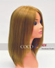Coco Natural Looking Wigs for Caucasian Women
