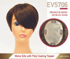 Hair Toppers | Ez Volume 5706 Womens Clip on Hairpiece