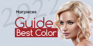14 best hair colors for wigs, hair toppers and extensions in 2022