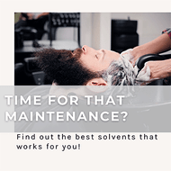 Discover the Difference in Solvents
