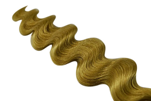 I Tip Wavy Hair Extensions