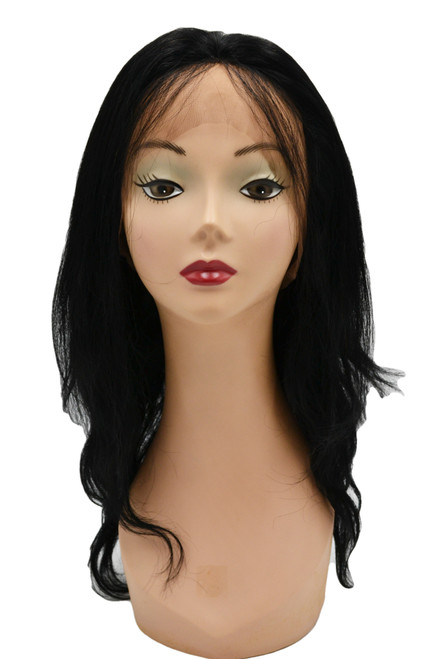 Bella Full Lace Front Wigs