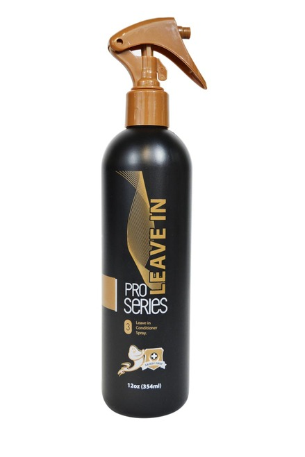 best Pro Series Leave In Conditioner spray
