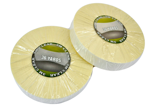 """3M Daily Clear Tape 3/4"""" x 36 yards"""