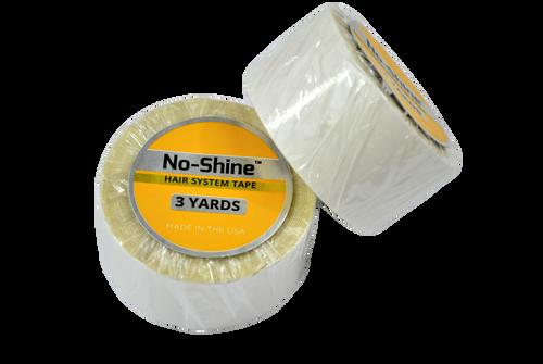 "No Shine Tape 1"" x 3 Yards"