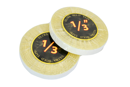 """Ultra Hold Tape 1/3"""" x 6 Yards"""