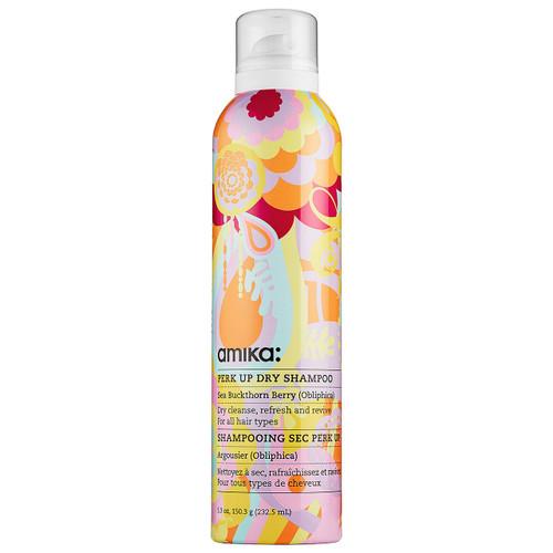 Amika Perk Up Dry Shampoo 5.3oz