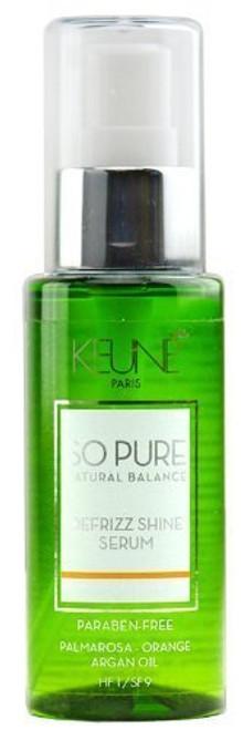Keune Defrizz Shine Serum