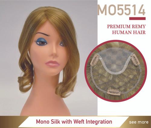 Hair Integration