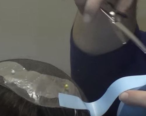 Online Maintenance and Taping
