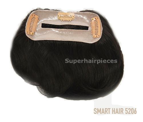 Premium Remy Women's Frontal Bald Hair