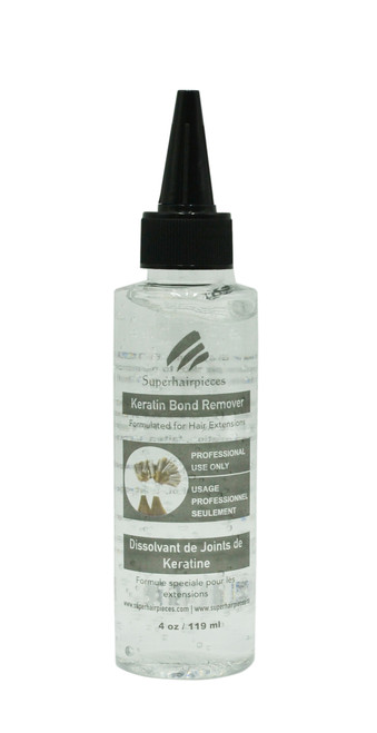 U tip Nail Tip Hair Extension Bond Remover