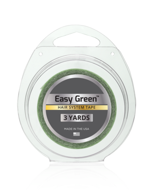 """Green Liner Easy Green Tape 1"""" x 3 Yards"""