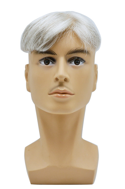 Clearance Men's Toupee M101 ID#507