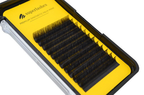 Eyelash extension D-Curl 0.05mm x 11 mm