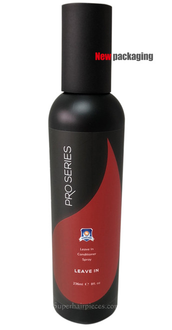 pro series leave in conditioner spray for Hair Systems