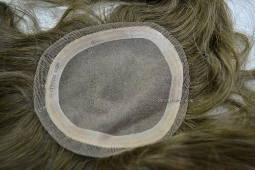Lace Hairpiece