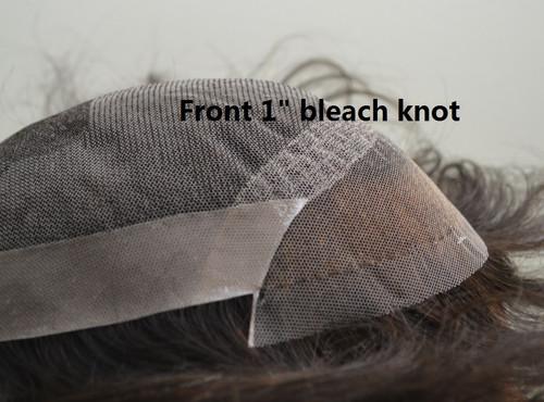 Bleach Knot