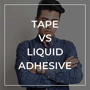 Pros & Cons: Tape Vs Liquid
