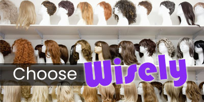 Beginners Guide: How to Buy Toupee or Wig Hairpieces