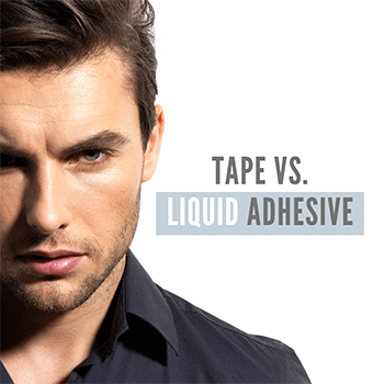 Which one is the best Adhesive Tape or Liquid Adhesive?