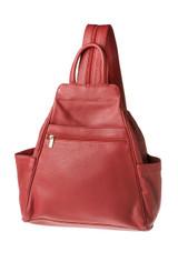 Handmade in Australia | Leather Backpack