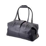 "Handmade leather travel bag ""1015"""