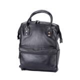 """Handmade leather backpack """"Amazon"""""""