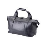 "Handmade Leather Travel Bag ""Sinha"""