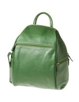 "Handmade leather backpack bag ""Sylvy"""