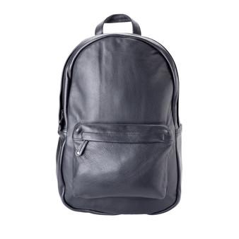 "Handmade Leather Backpack Bag ""School Bag"""