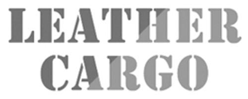 Leather Cargo