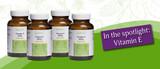 Product in the spotlight: Jan de Vries Vitamin E
