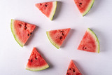 Feeling dehydrated? Eat more melon…