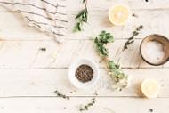 7 Essential Oils for Immunity